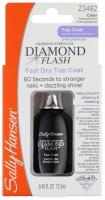 Sally Hansen - DIAMOND FLASH FAST DRY TOP COAT - Z3482