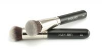 Hakuro - pędzel do podkładu - H52