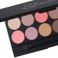 Sleek - Oh So Special - Paleta cieni - 658