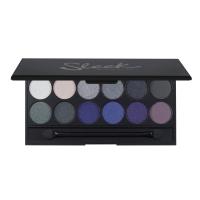 Sleek - Bad Girl - Eyeshadow Palette - 596