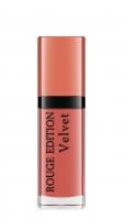 Bourjois - ROUGE EDITION Velvet - Matte lipstick - 16 - HONEY MOOD - 16 - HONEY MOOD