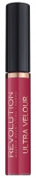 MAKEUP REVOLUTION - ULTRA VELOR LIP CREAM