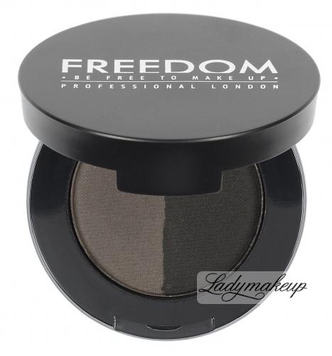 FREEDOM - DUO BROW POWDER