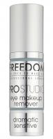 FREEDOM - PRO STUDIO - Eye Makeup Remover