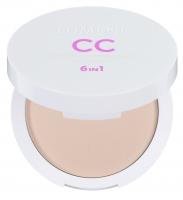 LUMENE - CC - Color Corecting Powder - Puder CC matujący