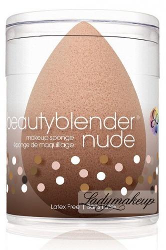 Beautyblender - Make-up Sponge - NUDE