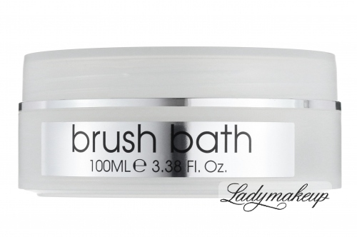 FREEDOM - PRO STUDIO brush bath sanitishing brush cleanser - Pasta do czyszczenia pędzli