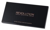 MAKEUP REVOLUTION - ULTRA CREAM CONTOUR - Zestaw do konturowania twarzy