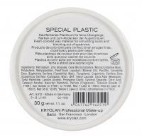 KRYOLAN - SPECIAL-PLASTIC - Wosk charakteryzatorski - ART. 5412