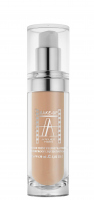 Make-Up Atelier Paris - Waterproof Liquid Foundation - Fluid / Podkład WODOODPORNY - FLW3A - 30 ml - FLW3A - 30 ml
