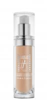Make-Up Atelier Paris - Waterproof Liquid Foundation - FLW3A - 30 ml - FLW3A - 30 ml