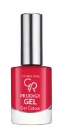 Golden Rose - PRODIGY GEL Gel Color - Gel Nail Varnish - O-GPG - 15 - 15