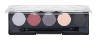Golden Rose - Professional Palette Eyeshadow - Paleta 5 cieni do powiek - 109 - SMOKEY EYES - 109 - SMOKEY EYES