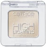 Catrice - HIGH LIGHTING Eyeshadow - Rozświetlający cień do powiek