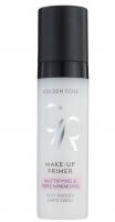 Golden Rose - MAKE-UP PRIMER - MATTIFYING & PORE MINIMISING - Baza pod makijaż matująca i zmniejszająca widoczność porów - P-GMP-MP