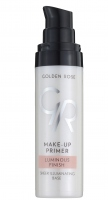 Golden Rose - MAKE-UP PRIMER - LUMINOUS FINISH - Rozświetlająca baza pod makijaż - P-GMP-LUM