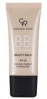 Golden Rose - BB CREAM BEAUTY BALM - P-BBC