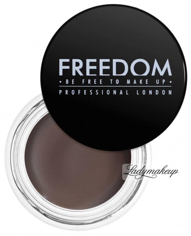 Freedom Eyebrow Pomade Pomada Do Brwi
