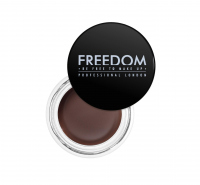FREEDOM - Eyebrow Pomade  - CHOCOLATE - CHOCOLATE