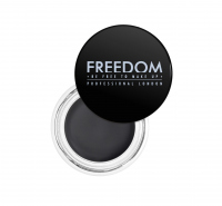 FREEDOM - Eyebrow Pomade  - GRANITE - GRANITE