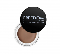 FREEDOM - Eyebrow Pomade  - SOFT BROWN - SOFT BROWN