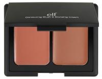 E.L.F. - Studio - Contouring Blush & Bronzing Cream