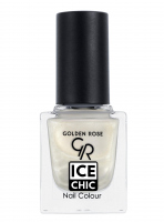 Golden Rose - ICE CHIC Nail Color - O-ICE - 02 - 02