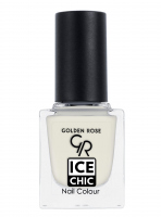 Golden Rose - ICE CHIC Nail Color - O-ICE - 03 - 03