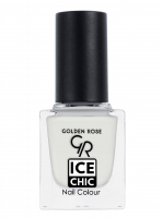 Golden Rose - ICE CHIC Nail Colour - Lakier do paznokci - O-ICE - 04 - 04