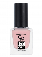 Golden Rose - ICE CHIC Nail Color - O-ICE - 09 - 09