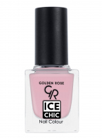 Golden Rose - ICE CHIC Nail Colour - Lakier do paznokci - O-ICE - 10 - 10