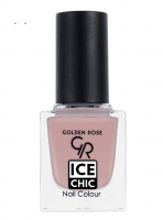 Golden Rose - ICE CHIC Nail Color - O-ICE - 11 - 11