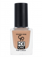 Golden Rose - ICE CHIC Nail Colour - Lakier do paznokci - O-ICE - 14 - 14