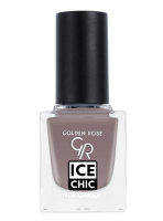 Golden Rose - ICE CHIC Nail Colour - Lakier do paznokci - O-ICE - 16 - 16