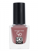 Golden Rose - ICE CHIC Nail Colour - Lakier do paznokci - O-ICE - 17 - 17
