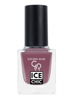 Golden Rose - ICE CHIC Nail Colour - Lakier do paznokci - O-ICE - 18 - 18