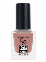 Golden Rose - ICE CHIC Nail Colour - Lakier do paznokci - O-ICE - 19 - 19