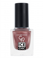 Golden Rose - ICE CHIC Nail Colour - Lakier do paznokci - O-ICE - 20 - 20
