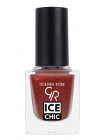 Golden Rose - ICE CHIC Nail Colour - Lakier do paznokci - O-ICE - 22 - 22