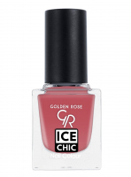 Golden Rose - ICE CHIC Nail Color - O-ICE - 23 - 23