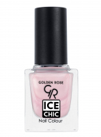 Golden Rose - ICE CHIC Nail Color - O-ICE - 25 - 25