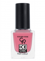 Golden Rose - ICE CHIC Nail Colour - Lakier do paznokci - O-ICE - 27 - 27