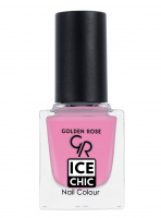 Golden Rose - ICE CHIC Nail Color - O-ICE - 28 - 28