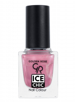 Golden Rose - ICE CHIC Nail Color - O-ICE - 29 - 29