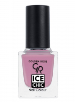 Golden Rose - ICE CHIC Nail Color -  - 30 - 30