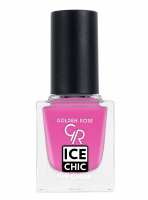 Golden Rose - ICE CHIC Nail Colour - Lakier do paznokci - O-ICE - 32 - 32