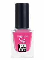 Golden Rose - ICE CHIC Nail Color -  - 33 - 33