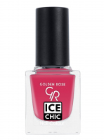 Golden Rose - ICE CHIC Nail Colour - Lakier do paznokci - O-ICE - 34 - 34