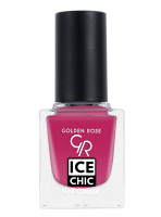 Golden Rose - ICE CHIC Nail Colour - Lakier do paznokci - O-ICE - 35 - 35