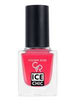 Golden Rose - ICE CHIC Nail Color - O-ICE - 36 - 36
